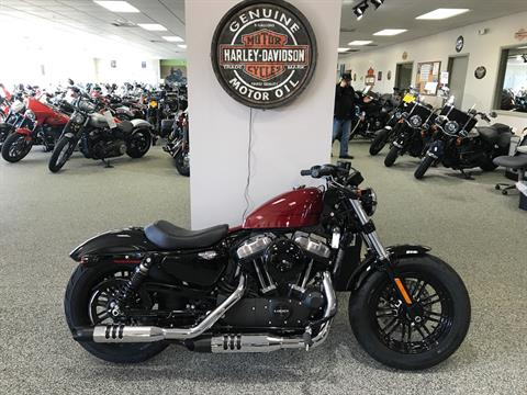 2020 Harley-Davidson FORTY-EIGHT SPORTSTER in Knoxville, Tennessee - Photo 1