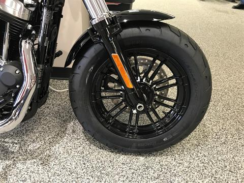 2020 Harley-Davidson FORTY-EIGHT SPORTSTER in Knoxville, Tennessee - Photo 3
