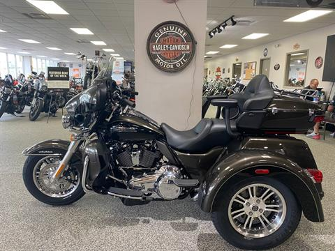 2020 Harley-Davidson Tri Glide® Ultra in Knoxville, Tennessee - Photo 16