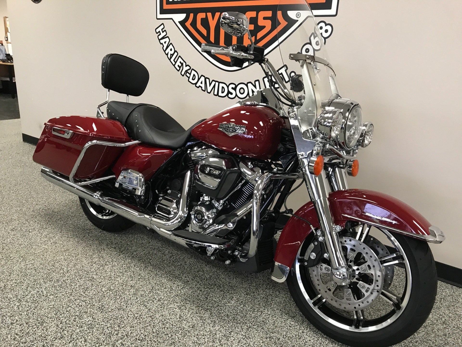 2020 Harley-Davidson Road King® in Knoxville, Tennessee - Photo 14