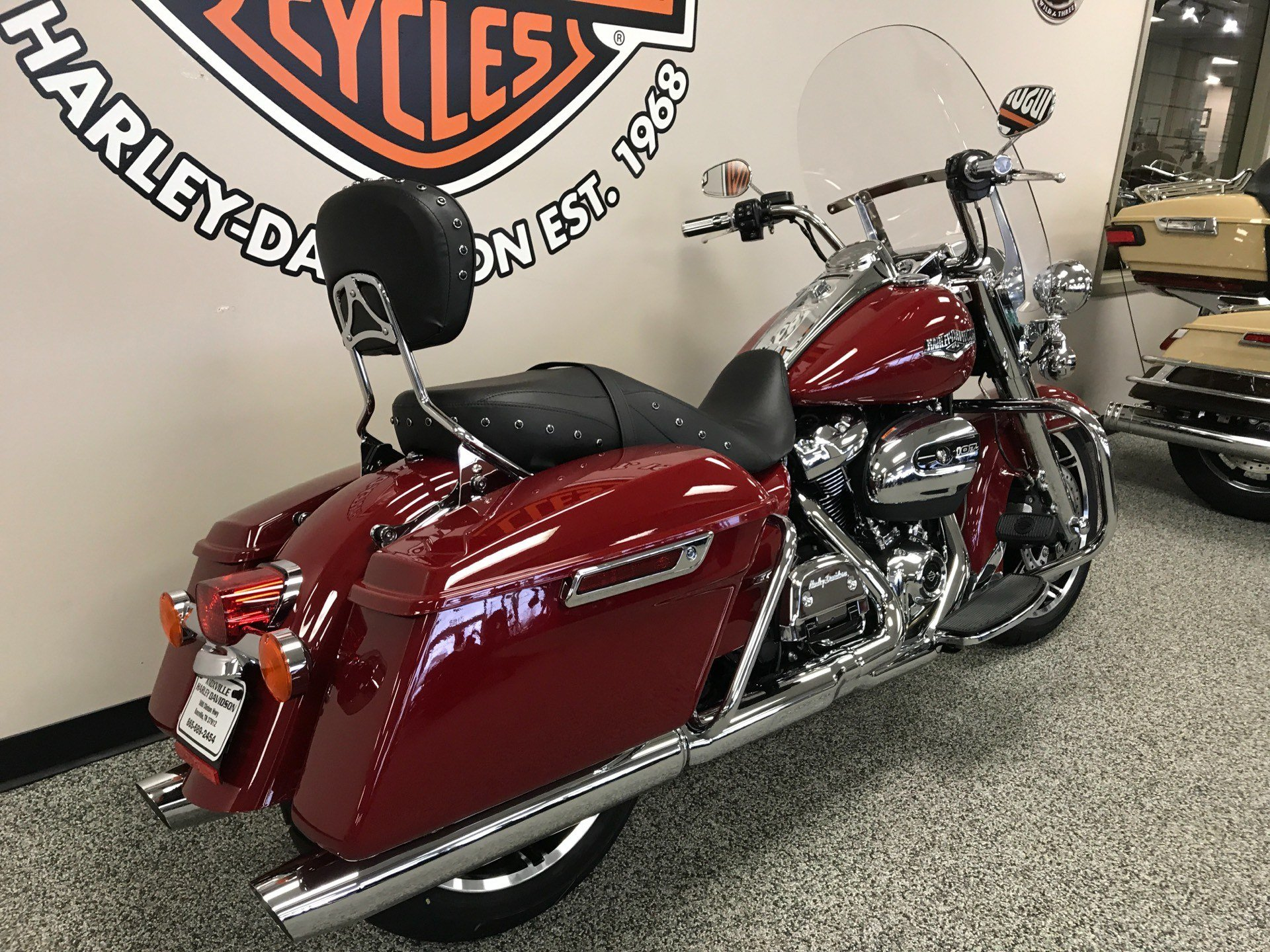 2020 Harley-Davidson Road King® in Knoxville, Tennessee - Photo 15