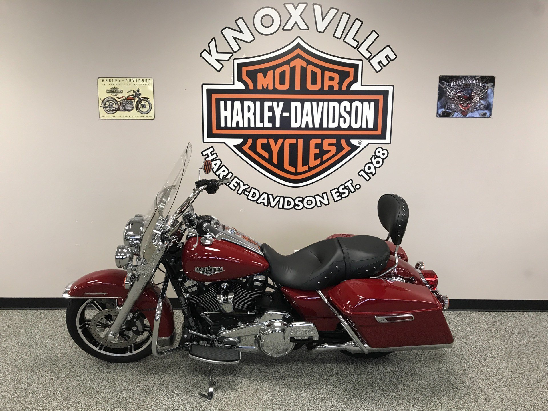2020 Harley-Davidson Road King® in Knoxville, Tennessee - Photo 16