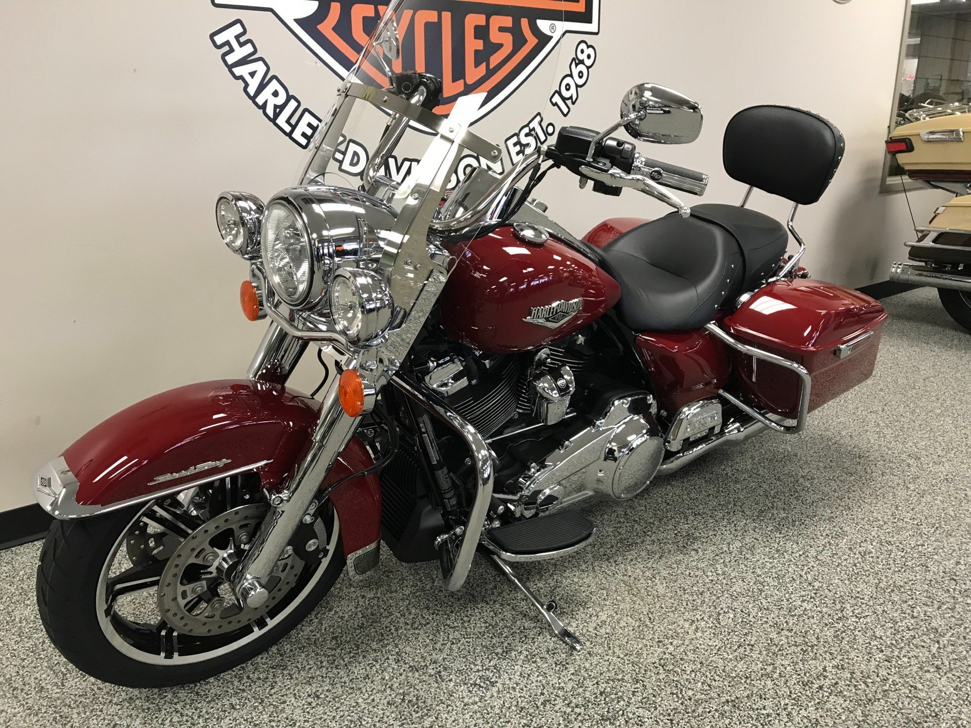 2020 Harley-Davidson Road King® in Knoxville, Tennessee - Photo 21