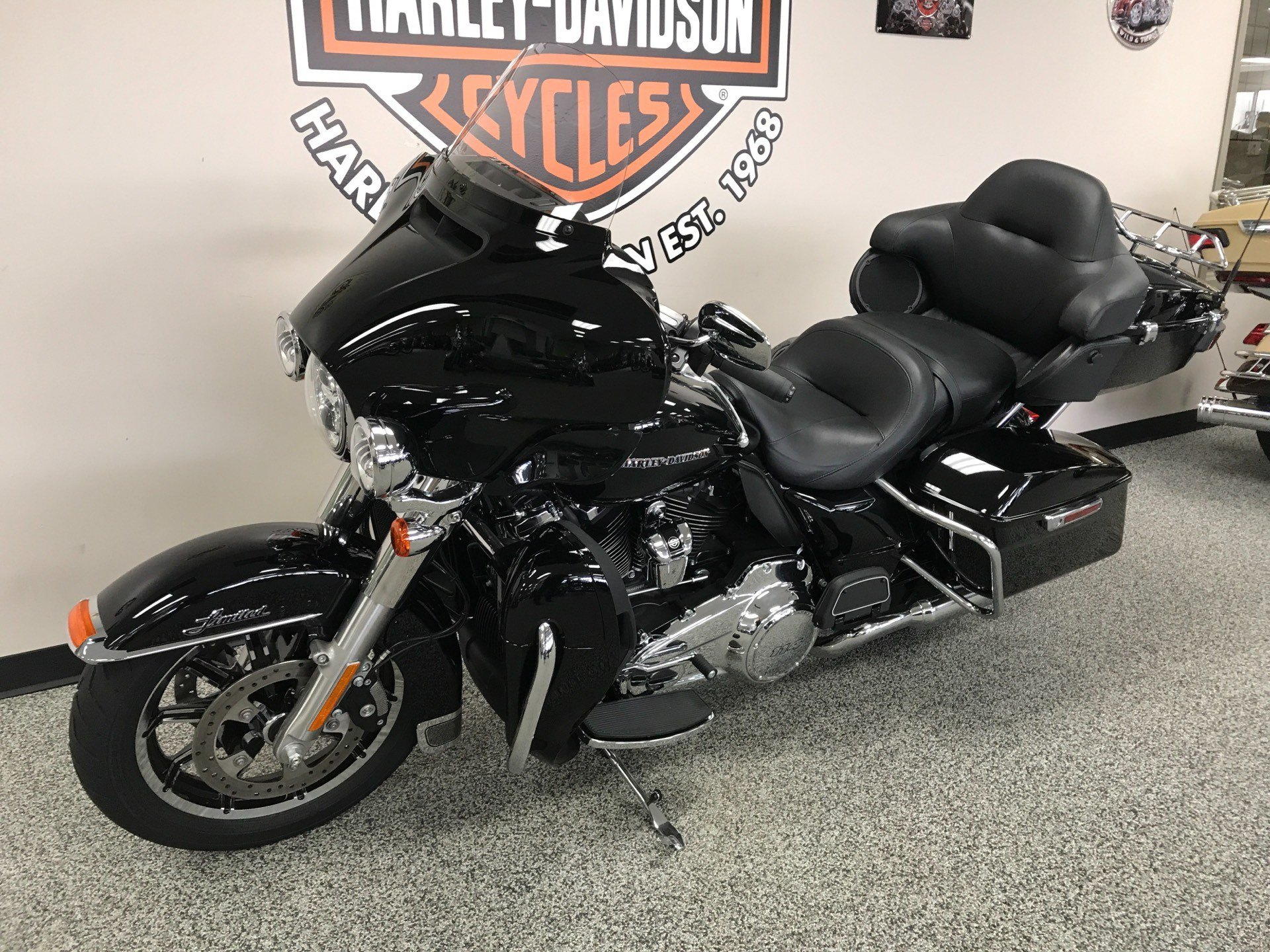 2019 Harley-Davidson Ultra Limited in Knoxville, Tennessee - Photo 23