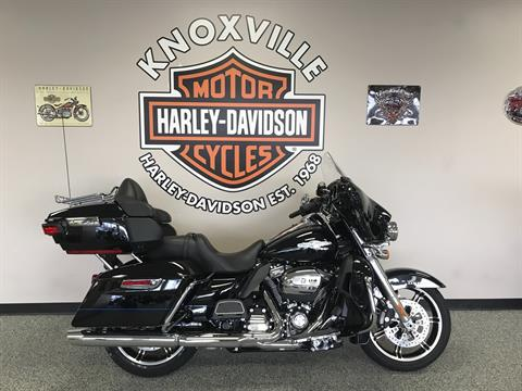 2020 Harley-Davidson ULTRA LIMITED PEACE OFFICER EDITION in Knoxville, Tennessee - Photo 1