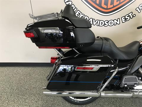 2020 Harley-Davidson ULTRA LIMITED PEACE OFFICER EDITION in Knoxville, Tennessee - Photo 3