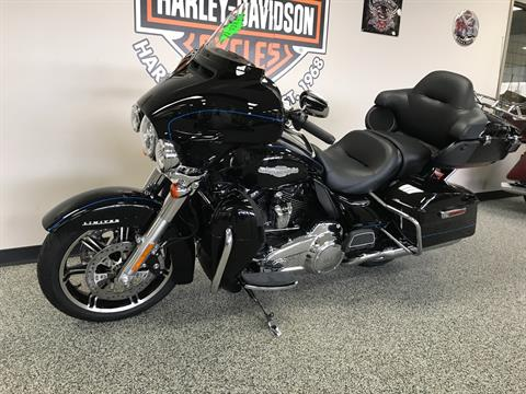 2020 Harley-Davidson ULTRA LIMITED PEACE OFFICER EDITION in Knoxville, Tennessee - Photo 23