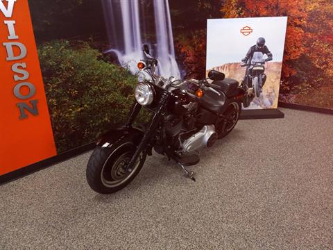 2014 Harley-Davidson Fat Boy Low in Knoxville, Tennessee - Photo 2