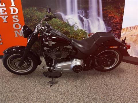 2014 Harley-Davidson Fat Boy Low in Knoxville, Tennessee - Photo 3