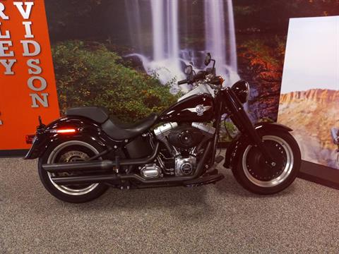 2014 Harley-Davidson Fat Boy Low in Knoxville, Tennessee - Photo 5