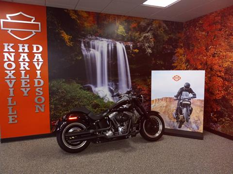 2014 Harley-Davidson Fat Boy Low in Knoxville, Tennessee - Photo 6