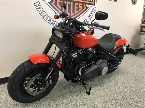 2020 Harley-Davidson Fat Bob® 114 in Knoxville, Tennessee - Photo 20