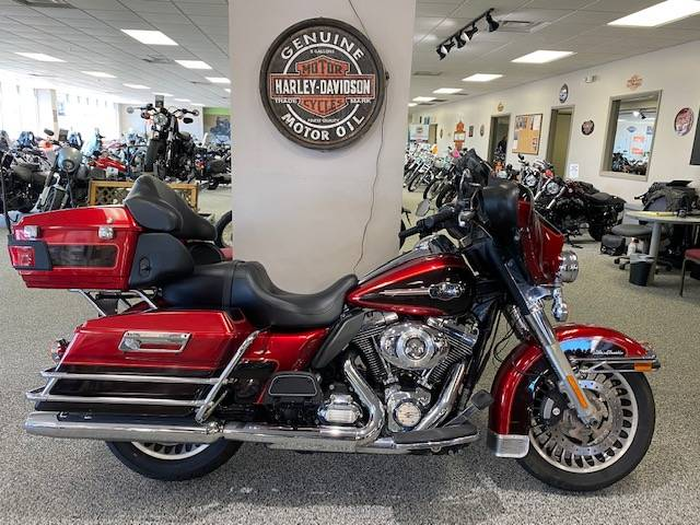 2012 Harley-Davidson Electra Glide® Classic in Knoxville, Tennessee - Photo 1