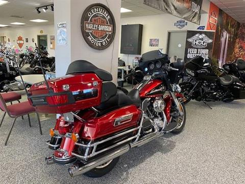2012 Harley-Davidson Electra Glide® Classic in Knoxville, Tennessee - Photo 5