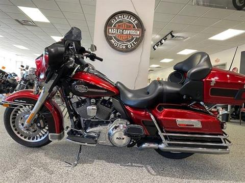 2012 Harley-Davidson Electra Glide® Classic in Knoxville, Tennessee - Photo 13