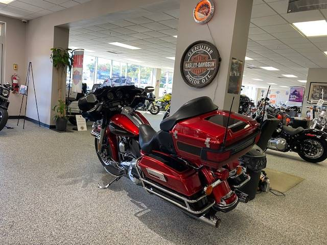 2012 Harley-Davidson Electra Glide® Classic in Knoxville, Tennessee - Photo 15