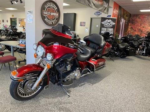 2012 Harley-Davidson Electra Glide® Classic in Knoxville, Tennessee - Photo 17
