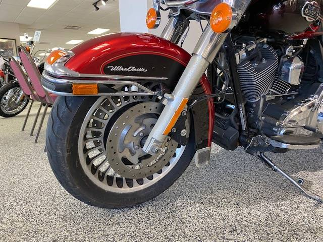 2012 Harley-Davidson Electra Glide® Classic in Knoxville, Tennessee - Photo 19
