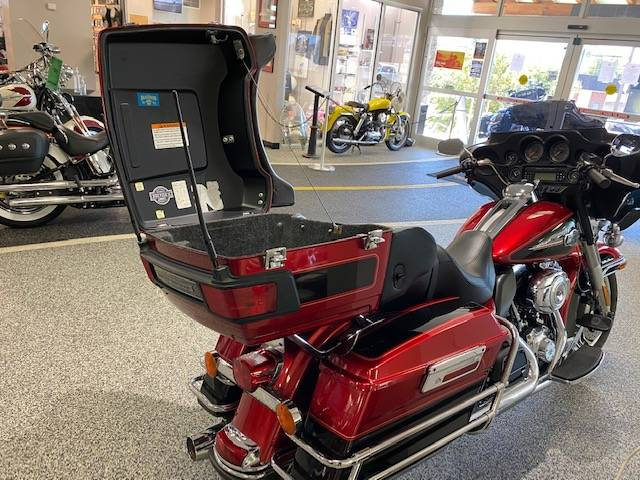 2012 Harley-Davidson Electra Glide® Classic in Knoxville, Tennessee - Photo 20