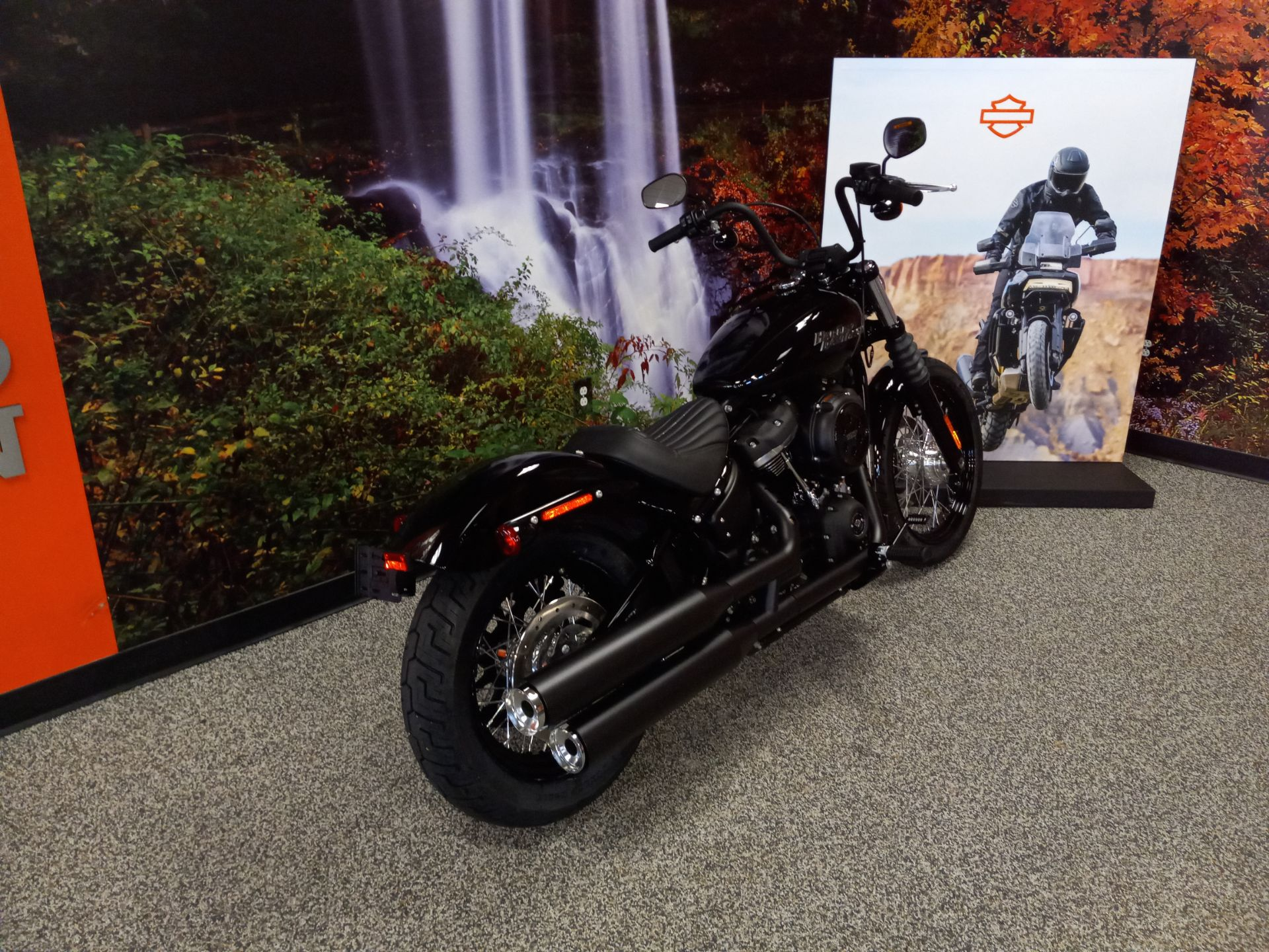 2020 Harley-Davidson Street Bob in Knoxville, Tennessee - Photo 4