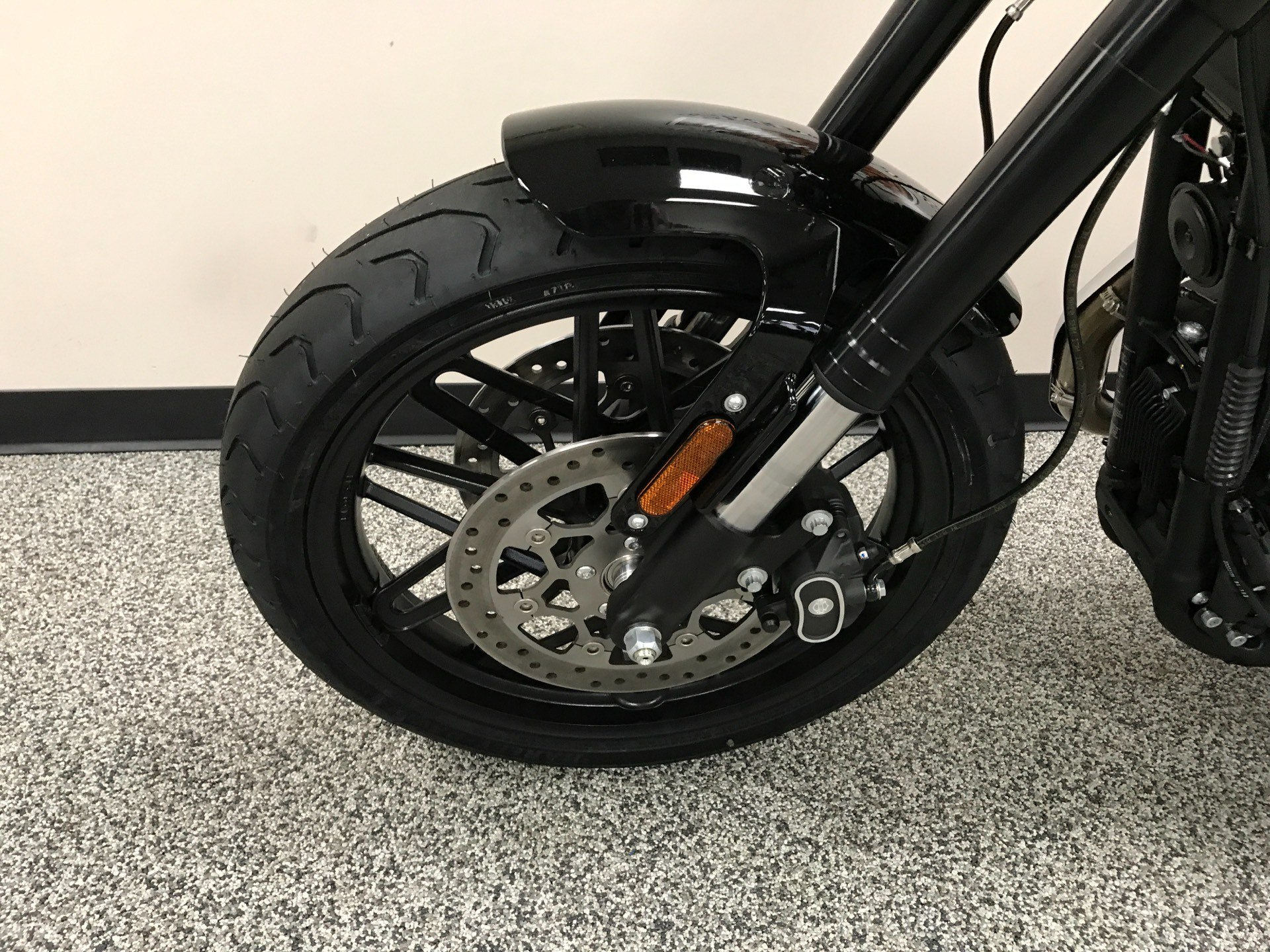 2020 Harley-Davidson Roadster™ in Knoxville, Tennessee - Photo 14