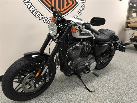 2020 Harley-Davidson Roadster™ in Knoxville, Tennessee - Photo 17