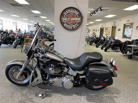 2016 Harley-Davidson Fat Boy® in Knoxville, Tennessee - Photo 15