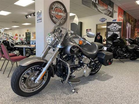 2016 Harley-Davidson Fat Boy® in Knoxville, Tennessee - Photo 19