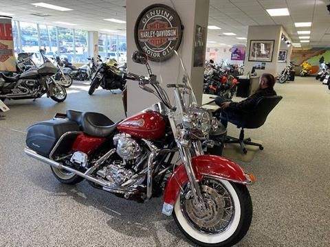 2005 Harley-Davidson FLHPI Road King® - Fire/Rescue in Knoxville, Tennessee - Photo 3