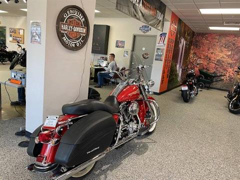 2005 Harley-Davidson FLHPI Road King® - Fire/Rescue in Knoxville, Tennessee - Photo 5