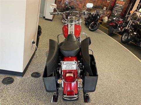 2005 Harley-Davidson FLHPI Road King® - Fire/Rescue in Knoxville, Tennessee - Photo 8