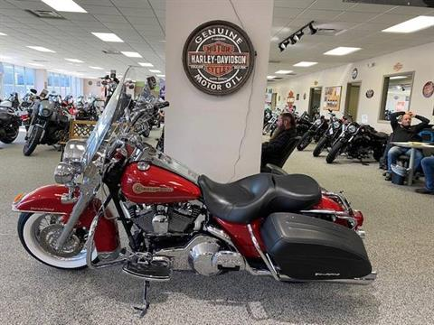 2005 Harley-Davidson FLHPI Road King® - Fire/Rescue in Knoxville, Tennessee - Photo 14