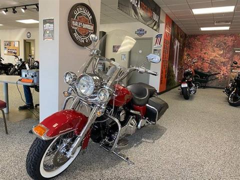 2005 Harley-Davidson FLHPI Road King® - Fire/Rescue in Knoxville, Tennessee - Photo 16