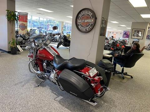 2005 Harley-Davidson FLHPI Road King® - Fire/Rescue in Knoxville, Tennessee - Photo 18