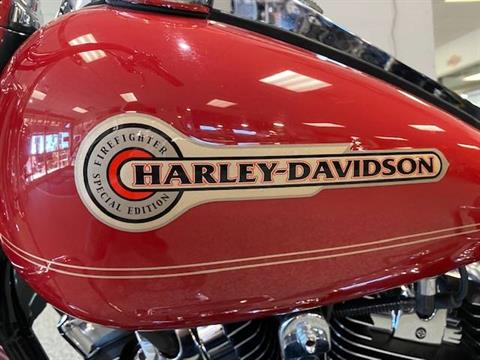 2005 Harley-Davidson FLHPI Road King® - Fire/Rescue in Knoxville, Tennessee - Photo 20