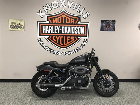 2017 Harley-Davidson Roadster™ in Knoxville, Tennessee - Photo 1