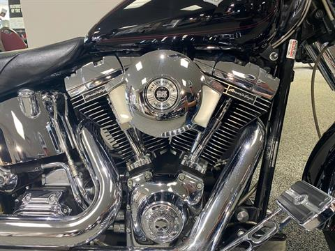 2002 Harley-Davidson FLSTF/FLSTFI Fat Boy® in Knoxville, Tennessee - Photo 2