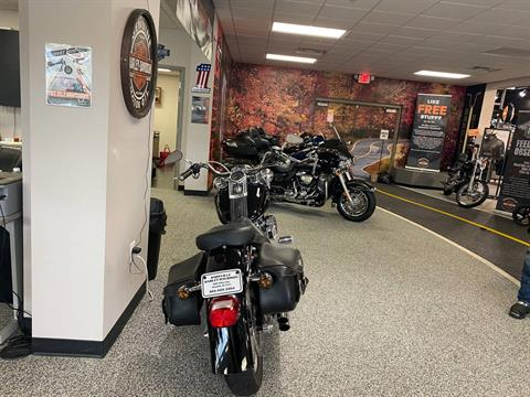 2002 Harley-Davidson FLSTF/FLSTFI Fat Boy® in Knoxville, Tennessee - Photo 6
