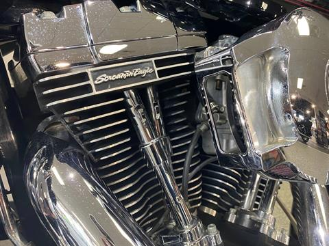 2002 Harley-Davidson FLSTF/FLSTFI Fat Boy® in Knoxville, Tennessee - Photo 9