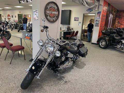 2002 Harley-Davidson FLSTF/FLSTFI Fat Boy® in Knoxville, Tennessee - Photo 21