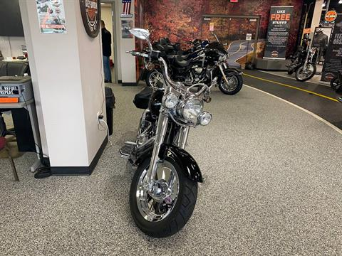 2002 Harley-Davidson FLSTF/FLSTFI Fat Boy® in Knoxville, Tennessee - Photo 22