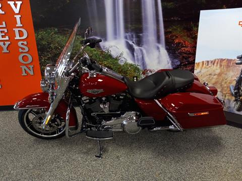 2020 Harley-Davidson Road King in Knoxville, Tennessee - Photo 1