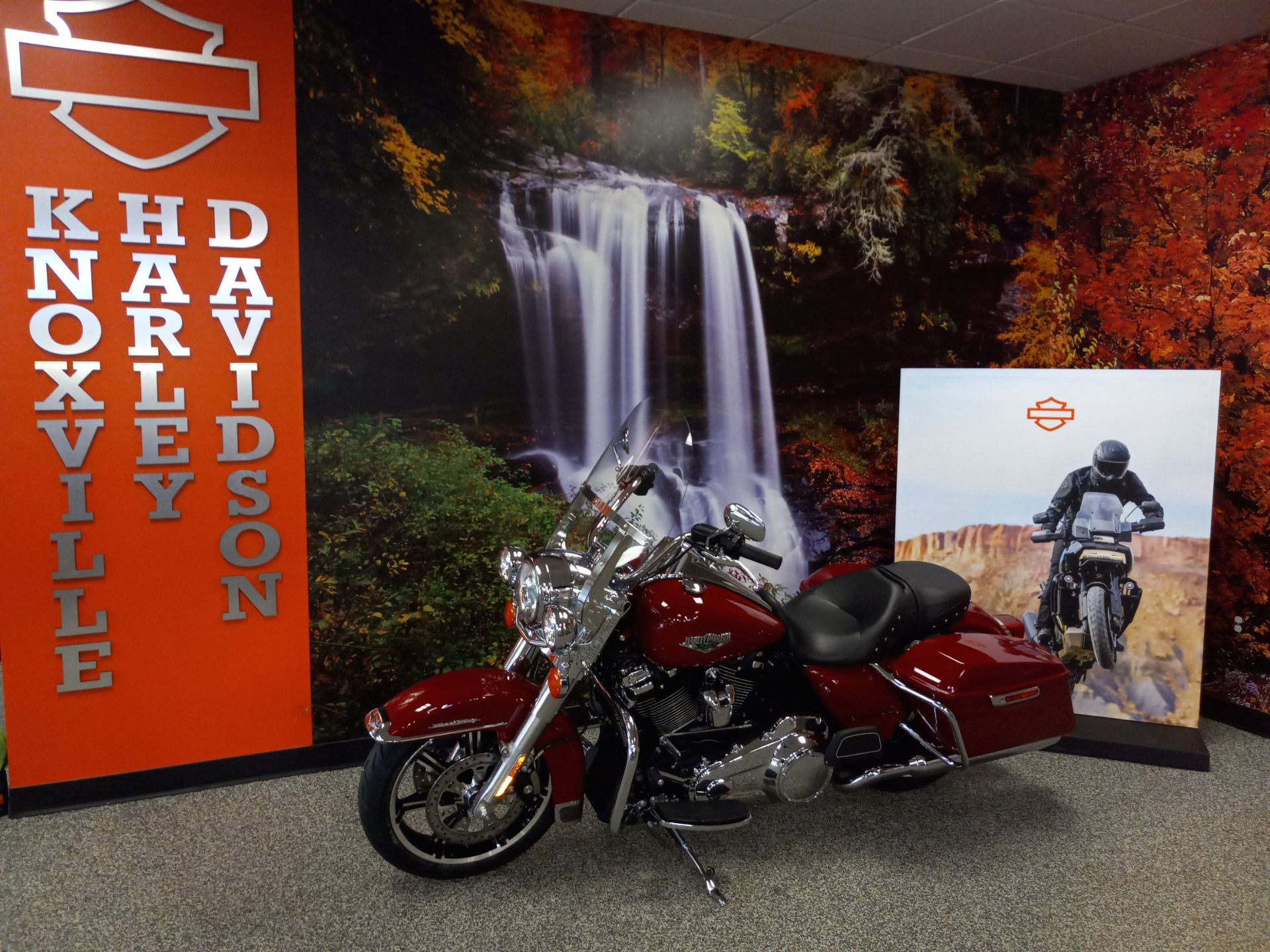 2020 Harley-Davidson Road King in Knoxville, Tennessee - Photo 3