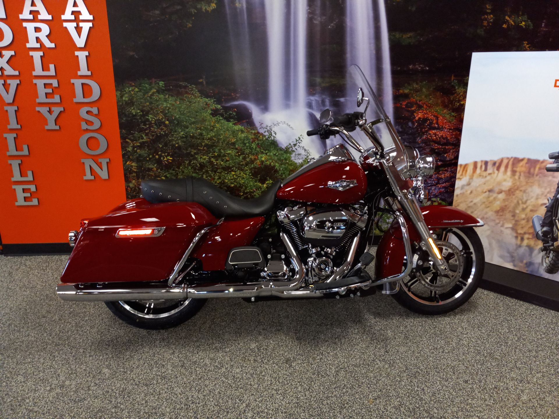 2020 Harley-Davidson Road King in Knoxville, Tennessee - Photo 5