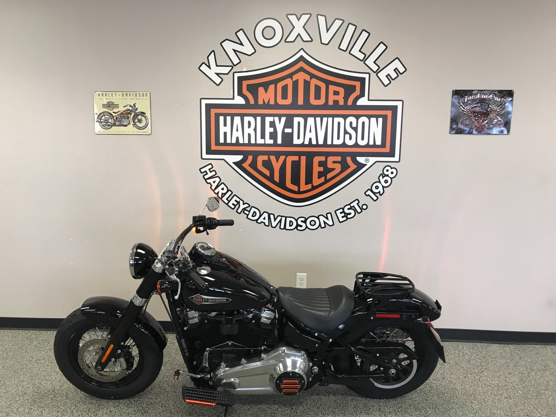 2019 Harley-Davidson Softail Slim® in Knoxville, Tennessee - Photo 16