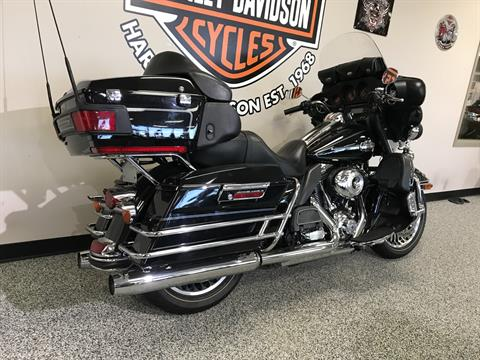 2012 Harley-Davidson Ultra Classic® Electra Glide® in Knoxville, Tennessee - Photo 18