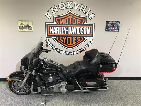 2012 Harley-Davidson Ultra Classic® Electra Glide® in Knoxville, Tennessee - Photo 19