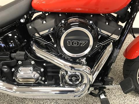 2020 Harley-Davidson Sport Glide® in Knoxville, Tennessee - Photo 2