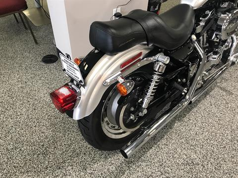 2003 Harley-Davidson XL 1200C Sportster® 1200 Custom in Knoxville, Tennessee - Photo 7