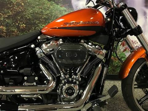 2019 Harley-Davidson Breakout® 114 in Knoxville, Tennessee - Photo 4